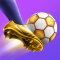 Golden Boot 2019: Penalty Football Kicks