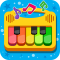 Piano kids: Music and Songs