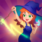 Gems Witch: Jewel Crush Adventure