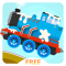 Train Driver: Driving games