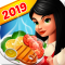 Kitchen Fever: Chef Cooking Games