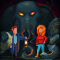 Dark Things: Detective Quest