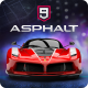Asphalt 9: Legends: 2018's New Arcade Racing Game