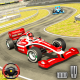 Multi Car Race: Formula Car Racing Games