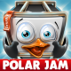 Baby animal rescue Polar Jam