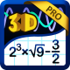 Graphing Calculator Mathlab PRO