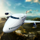 Airplane Flight Simulator 2017