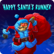 Happy Santas Runner