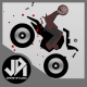 Stickman Turbo Dismount