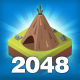 Age of 2048 (2048 Puzzle)