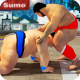 Sumo wrestling Revolution 2017: Pro Stars Fighting
