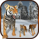 Life of Tiger: Wild Simulator