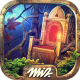 Hidden Objects: Haunted Thrones