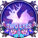 Two Eyes: Nonogram