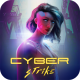 Cyber Strike: Infinite Runner