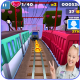 Jojo siwa princess subway run