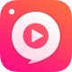 Vshow-share wonderful moments with short videos