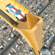 Mega Ramp: Impossible Stunts 3D