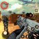 Army Counter Terrorist Attack Shooter Strike War