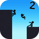 StickMan Boost 2: Parkour Platform stick Vex
