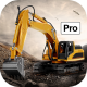Excavator Simulator Backhoe Loader Dozer Game