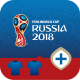 2018 FIFA World Cup Russia Fantasy