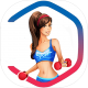 Workout for women: weight loss fitness app
