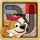 Slide Puzzle Puppy Rescue