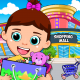 Toon Town: Shopping