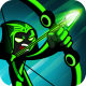 Super Bow: Stickman Legends: Archero Fight