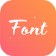 Font for Intagram: Beauty Font Style