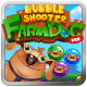 Fun Dog Pro Bubble Shooter