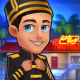 Doorman Story: Hotel team tycoon