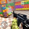 Office Smash Destruction Super Market Game Shooter