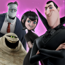 Hotel Transylvania: Monsters! - Puzzle Action Game