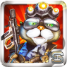 Super Spy Cat