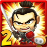 Samurai vs Zombies Defense 2