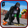 Ultimate Gorilla Rampage 3D