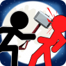 Stickman Fighter Epic Battle 2
