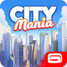 City Mania: Town Building Game (Unreleased)