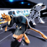 Police Dog Criminal Hunt 3D