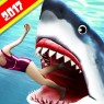 Angry Shark 2017: Simulator Game