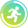 Winwalk pedometer: be healthy, win free rewards