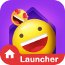 IN Launcher: Themes, Emojis & GIFs