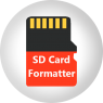 Sd Card Formatter: Format SD Data