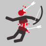 Stickman Archers: Bloody Rampage