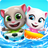 Talking Tom Pool: Puzzle Game