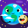Astronomy for Kids: Space Game by Star Walk 2