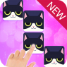 Magic Cat Piano Tiles: Pet Pianist Tap Animal Jam