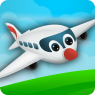Fun Kids Planes Game